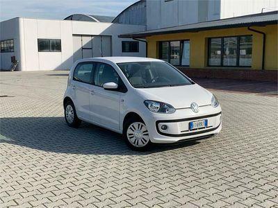 usata VW up! 1.0cc Benz/Metano