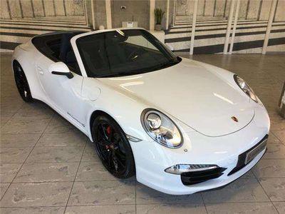 usata Porsche 911 Carrera 4S Cabriolet 3.8 Cabriolet- PDK -991-TOP OPTIONAL