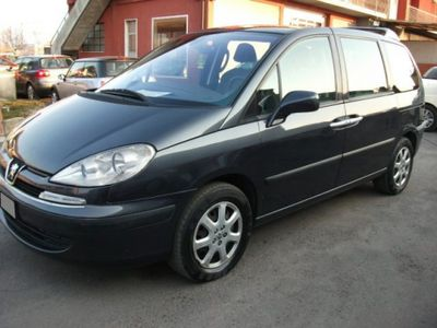 usata Peugeot 807 2.2 HDi FAP SR