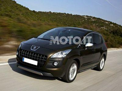 gebraucht Peugeot 3008 1.6 HDi 115CV Active usato