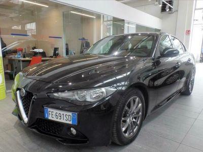 gebraucht Alfa Romeo Giulia 2.2 turbodiesel 150 cv