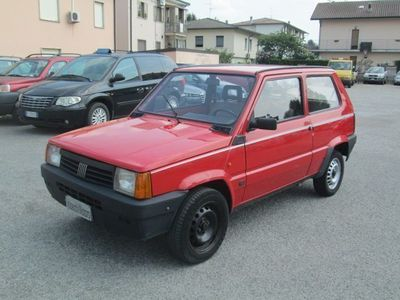 usata Fiat Panda 750 Young