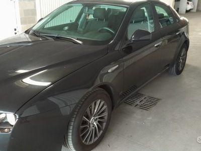 usata Alfa Romeo 1900 159jtdm 120 cv