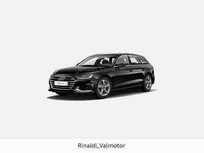 usata Audi A4 A4Avant 2.0 L4 125/CNG A7