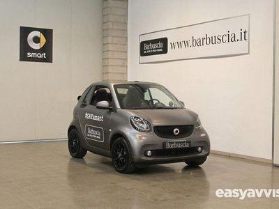 usata Smart ForTwo Cabrio 3ªs.(c/a453) 90 0.9 t twinamic passion benzina