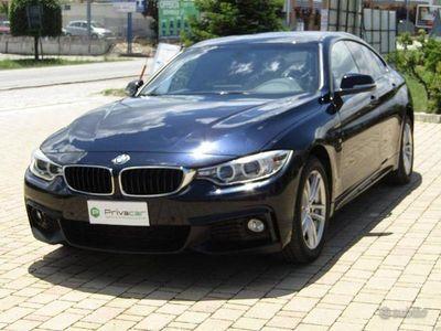 usata BMW 420 Serie 4 Gran Coupé d xDrive MSport