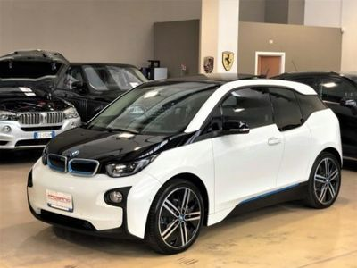 usata BMW i3 (Range Extender) - Tetto - Harman K - FUL