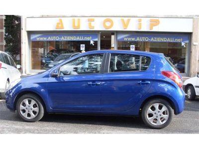 brugt Hyundai i20 usata 2011