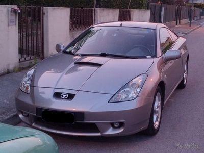 brugt Toyota Celica 1.8 16V VVTL-i T Sport