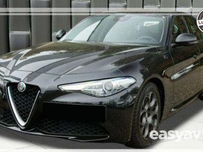 käytetty Alfa Romeo Giulia 2.2 Diesel 150CV 16V AUTOMATIC