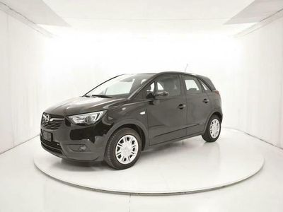 usata Opel Crossland X 1.2 83CV Start&Stop Advance KM0 - PRIMA RATA 20