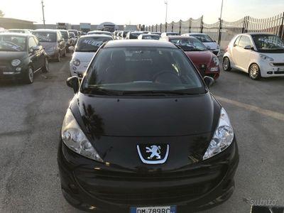 usata Peugeot 207 - 2008 1.4 benzina 5 porte