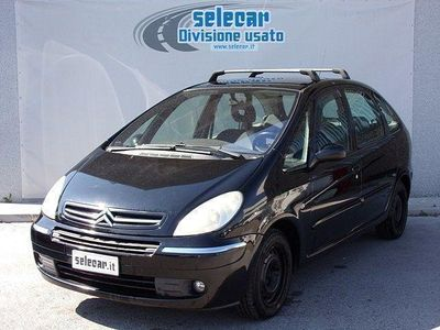 brugt Citroën Xsara Picasso 1.6 16V Classique del 2008 usata a Novara