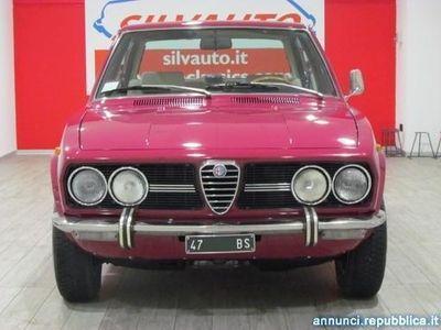 usata Alfa Romeo Alfetta 1800 1^ SERIE SCUDO STRETTO TIPO 116.08 rif. 7250747