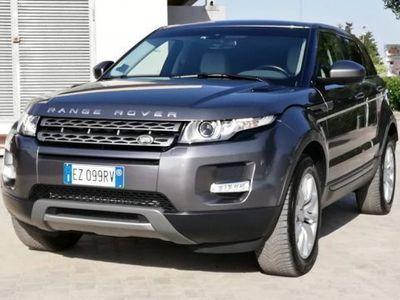 usado Land Rover Range Rover evoque 2.2 TD4 5p. Pure Tech Pack rif. 11818140