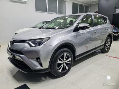 usata Toyota RAV4 2.0 d4d style AZIENDALE 2019 Danielson