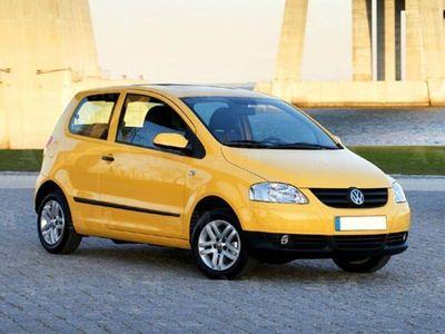 used VW Fox 1.2 Easy Borgo San Lorenzo