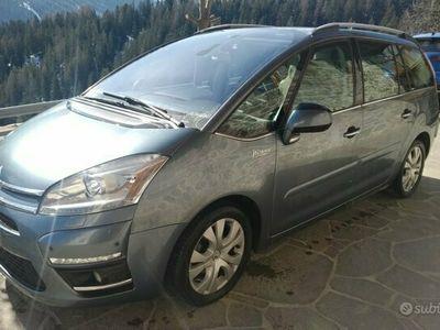 usata Citroën Grand C4 Picasso