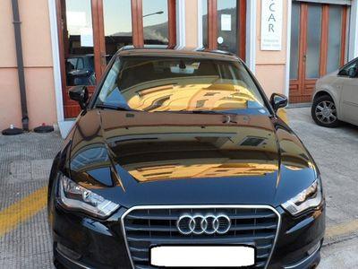 usata Audi A3 Sportback 1.6 tdi 110 cv ambition - 2016