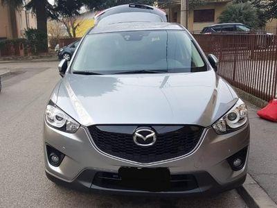 usata Mazda CX-5 2.0L Skyactiv-G 165CV 2WD Evolve