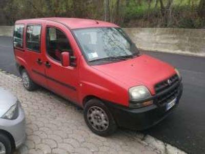 usata Fiat Doblò Doblo1.9 diesel cat SX rif. 12913200