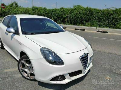 usata Alfa Romeo Giulietta twin air 1.4 170 CV benzina