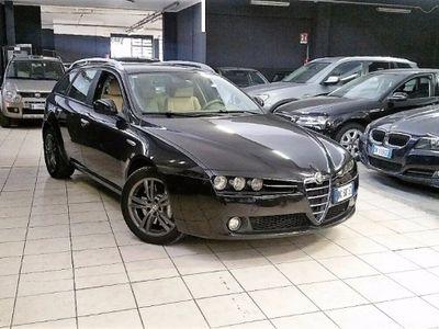 usata Alfa Romeo 159 2.4 JTDm 20V Sportwagon Distinctive DG301ZZ