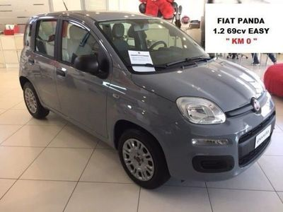 "usata Fiat Panda 1.2 69cv Allestimento EASY ""KM 0"" Vari"