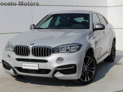 usata BMW X6 M50 d rif. 12148399
