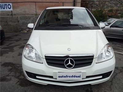 usata Mercedes A180 CDI Unicoproprietario