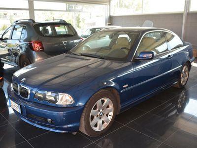 usata BMW 328 CI full optional imm 12/1999