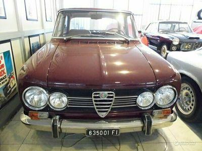 usata Alfa Romeo Giulia 1300
