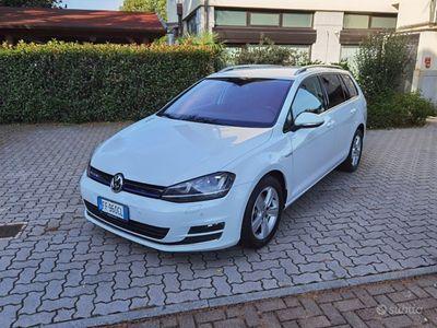 usata VW Golf Variant 1.4 TGI DSG Highline BlueMotion