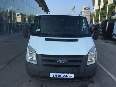gebraucht Ford Transit 280S 2.2 TDCi/115 VAN DOPPIA CABINA