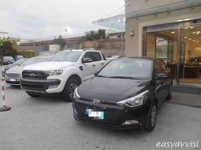 usado Hyundai i20 1.2 Benzina 75 CV - Classic