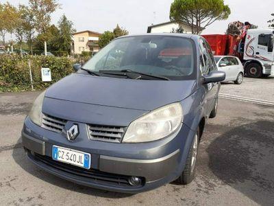 usata Renault Grand Scénic 1.9 dCi/130CV Dynamique