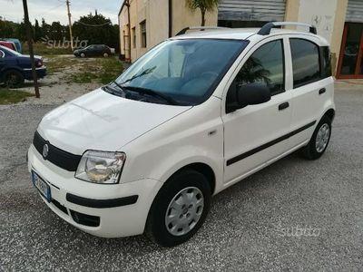usata Fiat Panda 1.3 MJT 75 CV - 2012