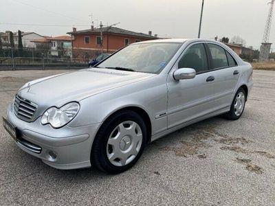 usata Mercedes C220 cdi classic perfetto/unico prop.