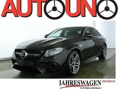 usata Mercedes E63 AMG Classe4Matic+ AMG usato