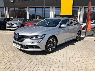 usata Renault Talisman SporTour dCi 150 CV Executive 4Control nuova a Ravenna