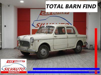 usado Fiat 1100 103 H - TOTAL BARN FIND