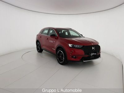 usata DS Automobiles DS7 Crossback crossback 2.0 bluehdi Business 180cv auto