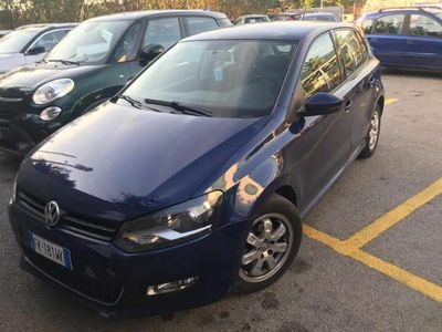 usata VW Polo Polo1.2 TDI BlueMotion 5p