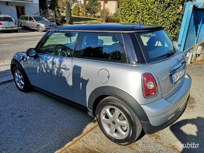 brugt Mini Cooper 1.6 diesel euro 4