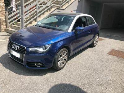 brugt Audi A1 2011