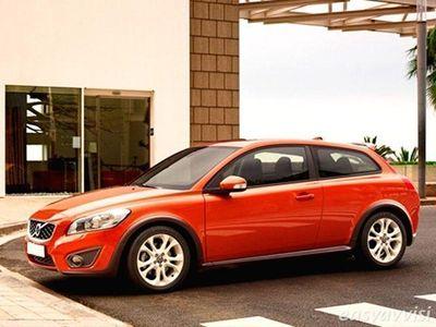 brugt Volvo C30 1.6 D DRIVe Momentum rif. 9101053