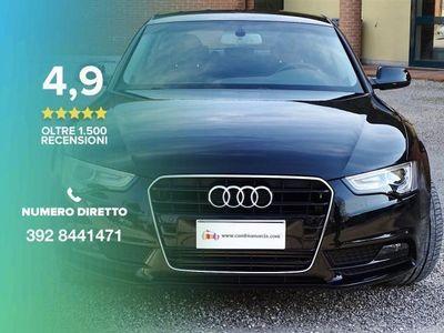 usata Audi A5 SPB 2.0 TDI 177 CV