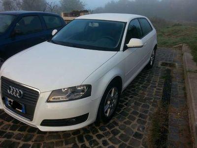 brugt Audi A3 1.6 TDI CR F.AP. Young Edition