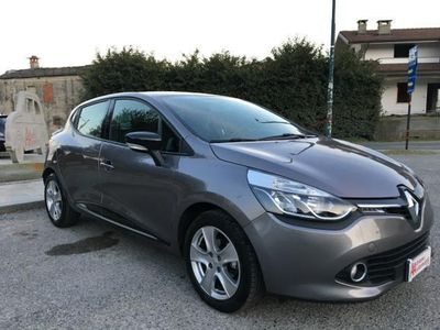 usata Renault Clio 1.2 75CV 5 porte Life / KM CERTIFICATI!