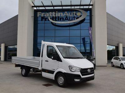 usado Hyundai H 350 2.5 CRDI PL CABINATO CLASSIC L